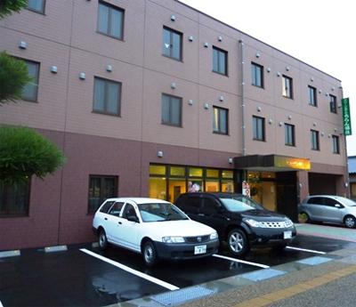 グリーンホテル ちらん 福住◆楽天トラベル