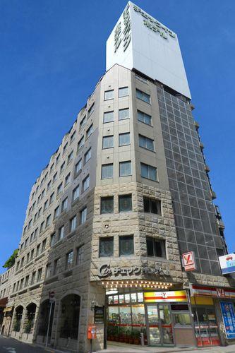 ホテル チェックイン松山◆楽天トラベル