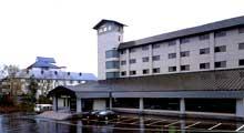 プラザホテル山麓荘(あらうんどツアー提供)