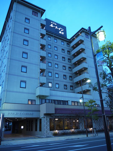 ホテル ルートイン 島田駅前◆楽天トラベル