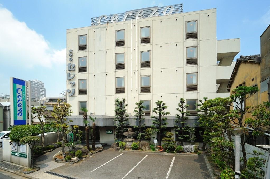 ホテル セレッソ<旧 江戸屋イン>