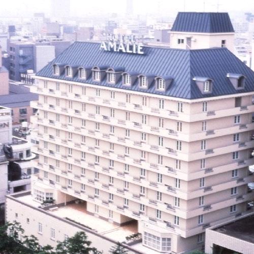 ホテルモントレ アマリー