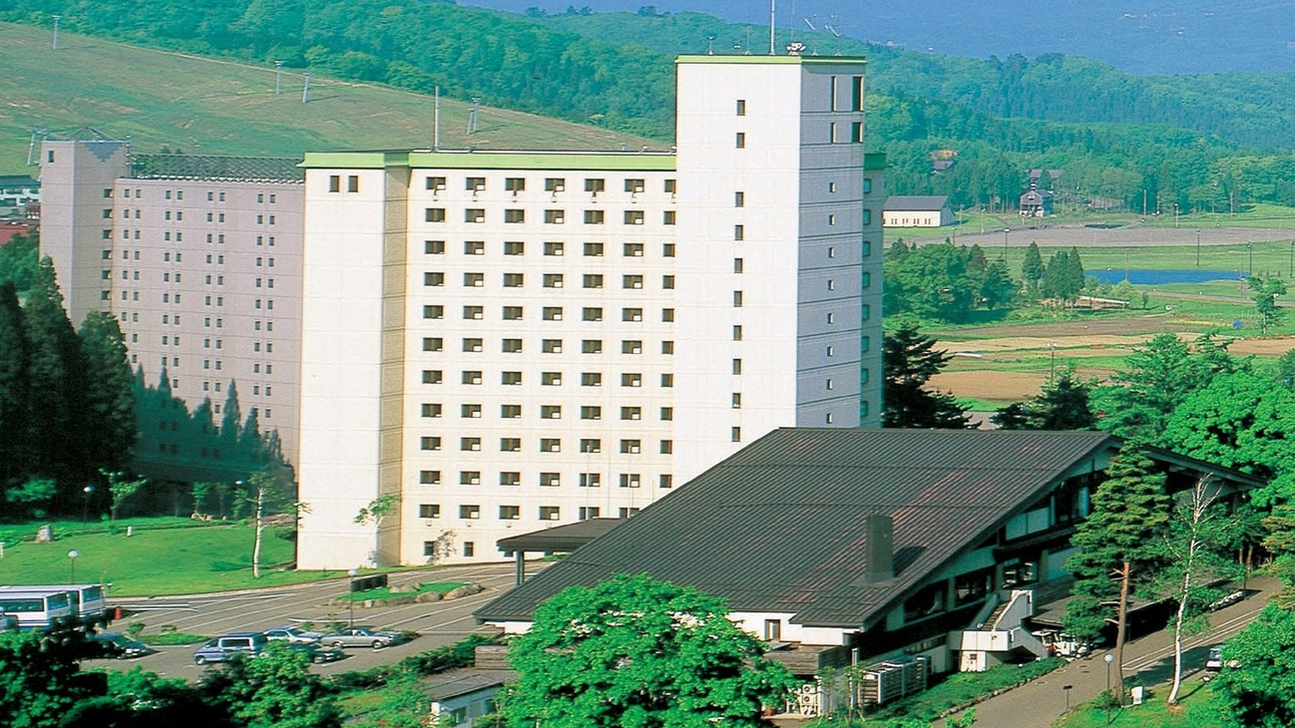 アパホテル&リゾート 上越妙高◆楽天トラベル
