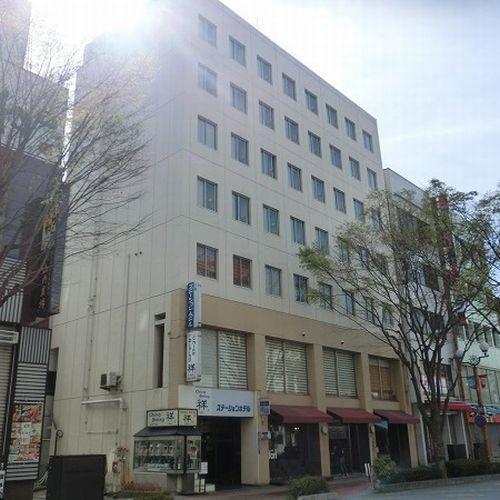 三原 ステーション ホテル◆楽天トラベル