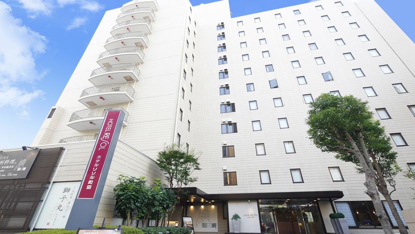 セントラルホテル町田