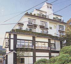 かみのやま温泉 湯元 五助旅館