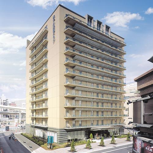 ホテル 法華クラブ 大阪◆楽天トラベル