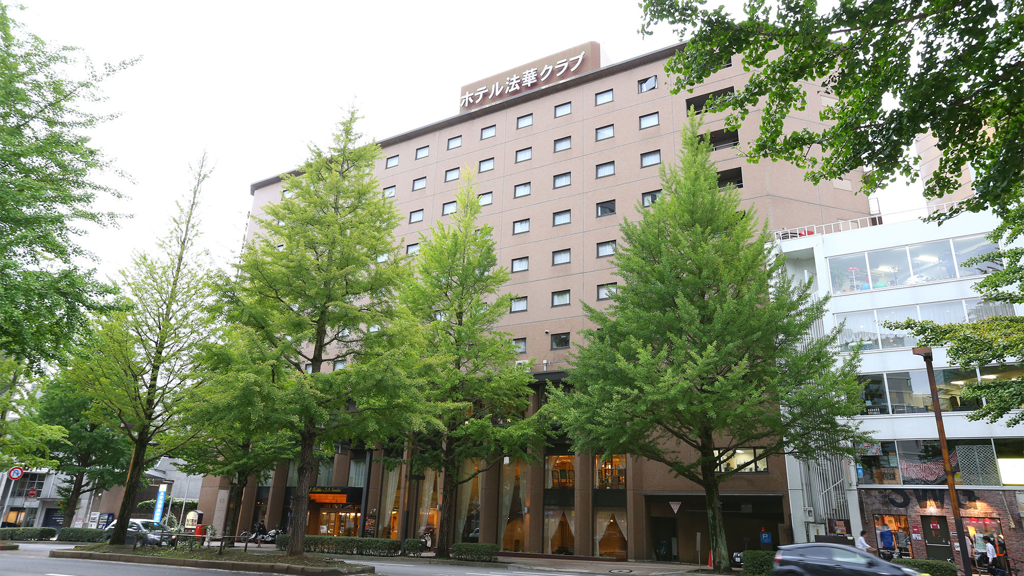 ホテル 法華クラブ 仙台◆楽天トラベル