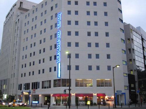 ホテル メイフラワー仙台◆楽天トラベル