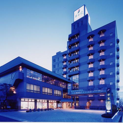 嬉野温泉 ホテル華翠苑