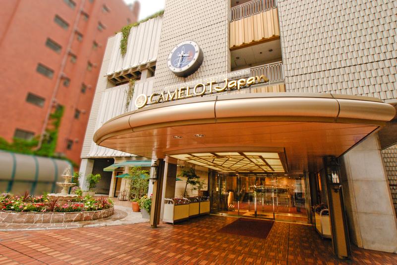 ホテル横浜 キャメロット ジャパン◆楽天トラベル