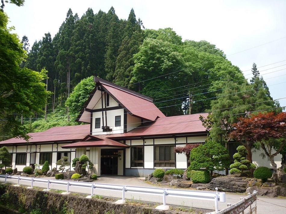 深い眠りの湯 岩倉温泉◆楽天トラベル