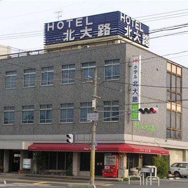 ホテル北大路