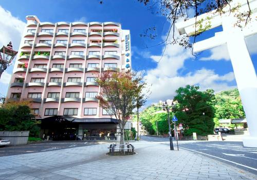 ホテル 吹上荘◆楽天トラベル
