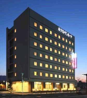ホテル サンルート福知山◆楽天トラベル