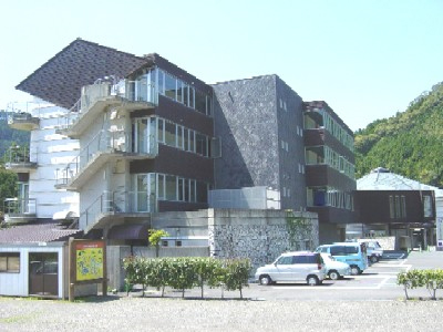 ホテル 松葉川温泉◆楽天トラベル