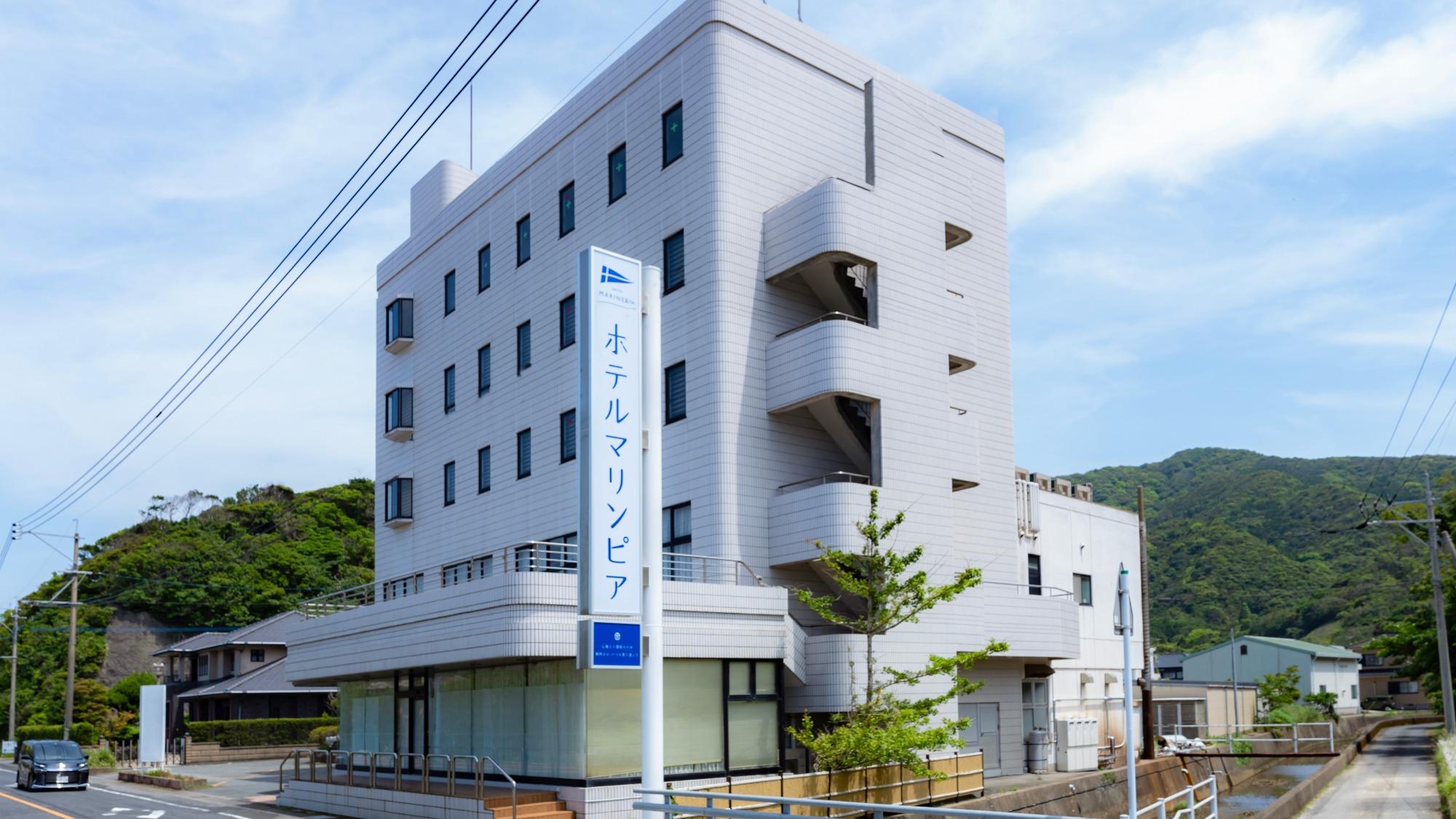 ホテル マリンピア◆楽天トラベル