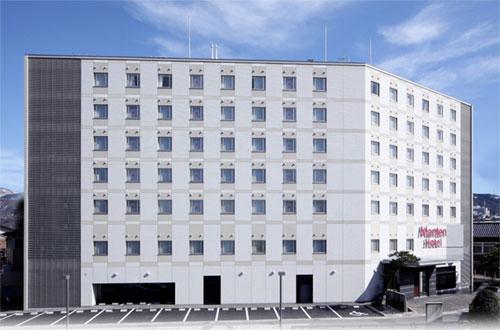敦賀 マンテンホテル 駅前◆楽天トラベル