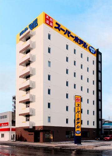 スーパーホテル 旭川◆楽天トラベル