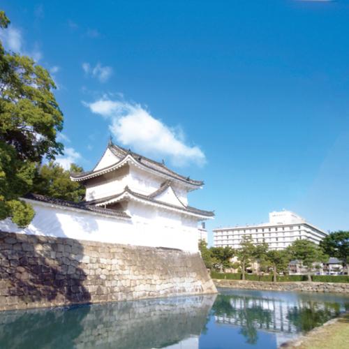 ANA クラウンプラザ ホテル京都◆楽天トラベル