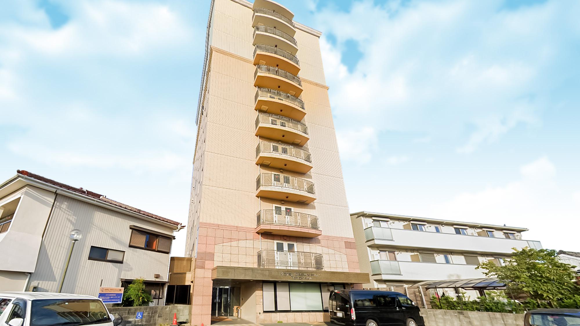 ホテル クラウンヒルズ豊川◆楽天トラベル