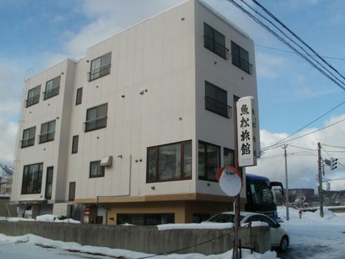 魚松旅館◆楽天トラベル