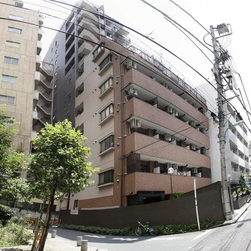 J レジデンス 新宿◆楽天トラベル