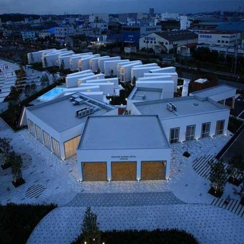 ベイサイド マリーナ ホテル 横浜◆楽天トラベル