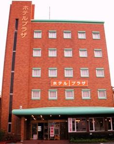 ビジネスホテル プラザ◆楽天トラベル