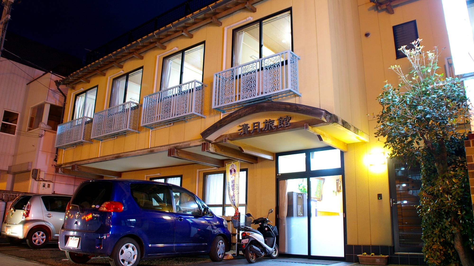 清月旅館◆楽天トラベル