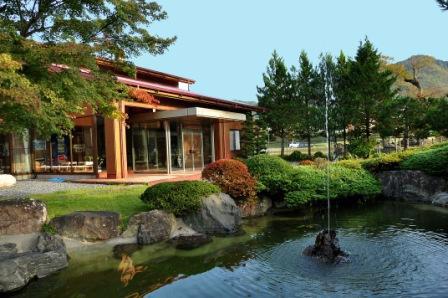 誓湖荘◆楽天トラベル