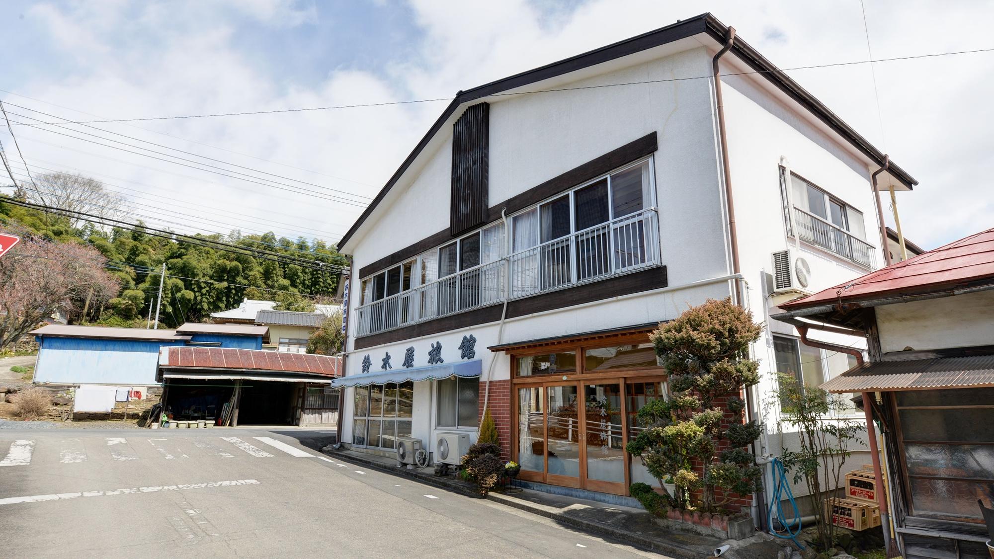 鈴木屋旅館◆楽天トラベル