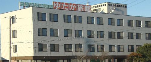 ゆたか旅館 奈良輪館◆楽天トラベル