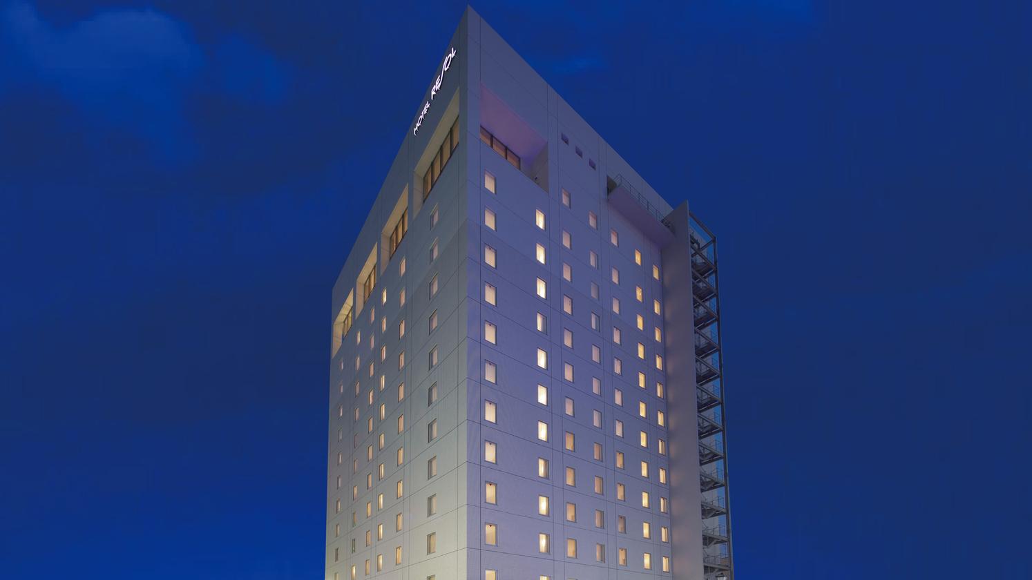 ホテル リソル 博多◆楽天トラベル