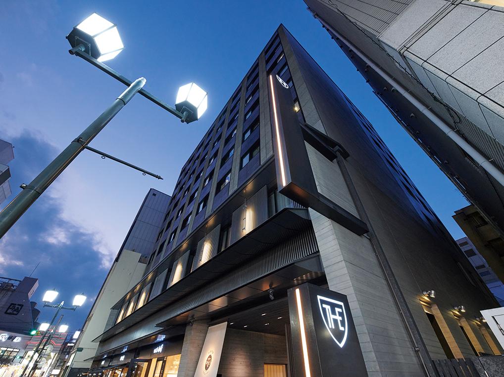 ロイヤル パーク ホテル ザ 京都◆楽天トラベル