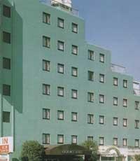 大田エースホテル