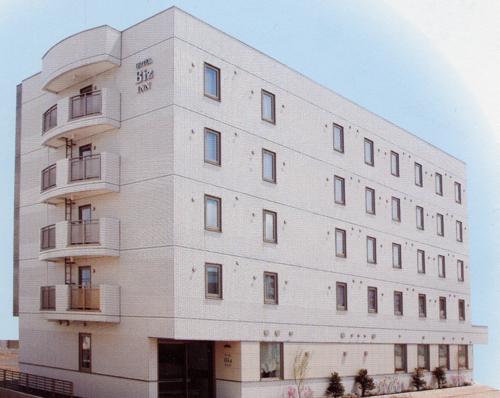 HOTEL Biz INN����ŷ�ȥ�٥�