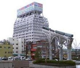 米子ユニバーサルホテル◆楽天トラベル