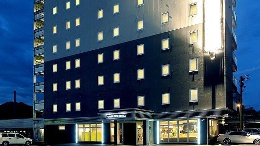 グリーンリッチホテル 山口湯田温泉◆楽天トラベル