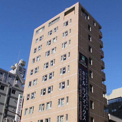 ホテル リブマックス 川崎駅前◆楽天トラベル
