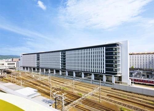 ホテル近鉄京都駅 の写真