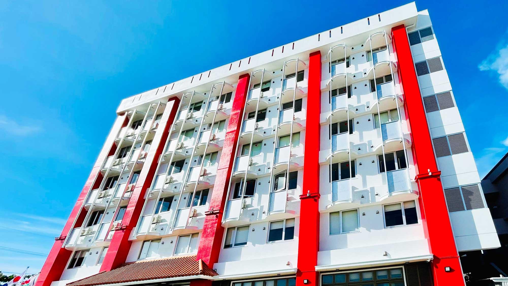 ホテルチューリップ石垣島 <石垣島> の写真