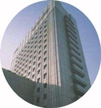 東京グランドホテル(日通旅行提供)