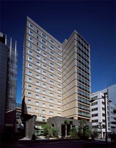 東京グリーンホテル水道橋(日通旅行提供)
