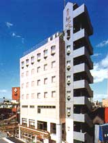 大牟田 ビジネスホテル