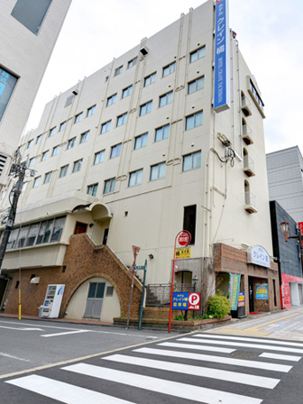 ホテル クレイン 橘◆楽天トラベル