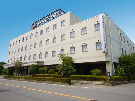 ホテル ルートイン 上尾◆楽天トラベル