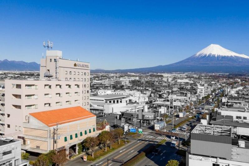 アパホテル 富士中央◆楽天トラベル