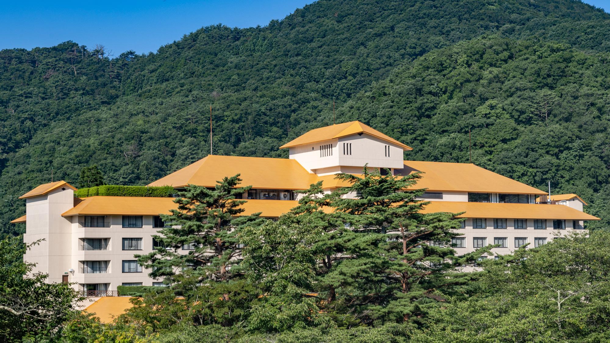 ホテル 紅葉館◆楽天トラベル