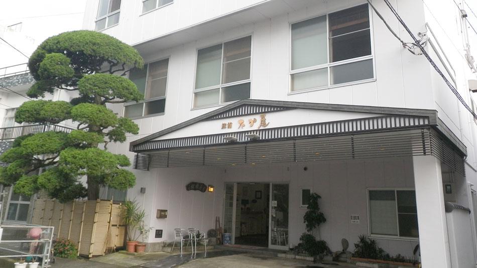 旅館 たか屋◆楽天トラベル